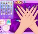 Салон ногтей
